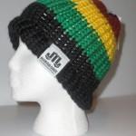 Rasta - Black, Green, Yellow, & Red