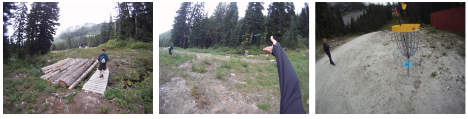 stevens pass, disc golf, mountain junkie discs, pdga