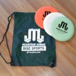 disc bag pack