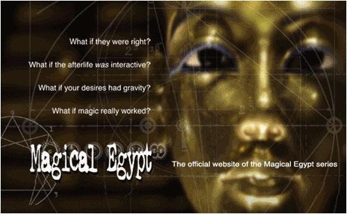 Magical-Egypt-TV-Documentary-Series