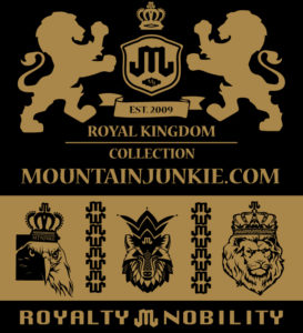 Mountain Junkie Gear, royal kingdom